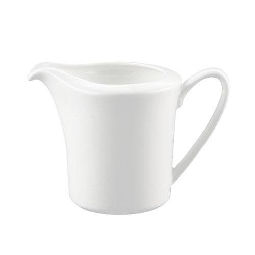 Rosenthal Selection Jade weiss Milchkännchen 6 Personen 0,20 L
