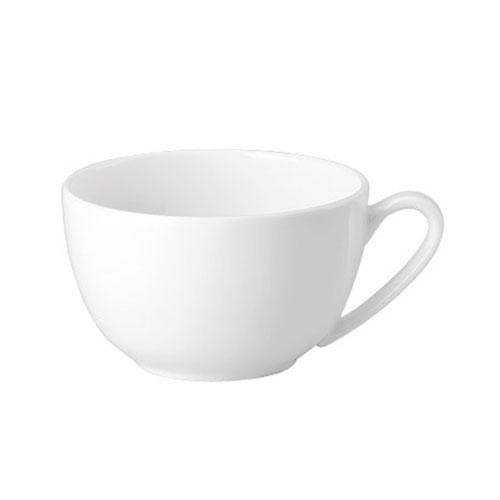 Rosenthal Selection Jade weiss Cappuccino-Obertasse 0,22 L
