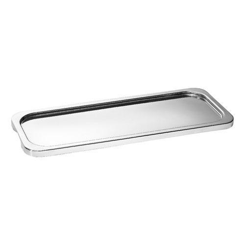 Sambonet Linear Tablett Edelstahl 48x19 cm