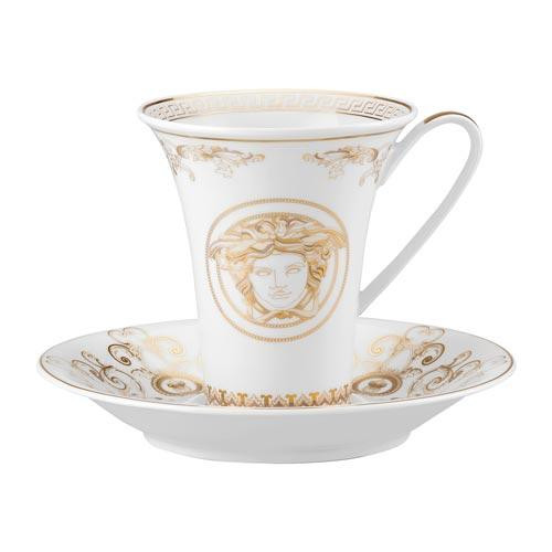 Rosenthal Versace Medusa Gala Kaffeetasse 2-tlg. 0,18 L