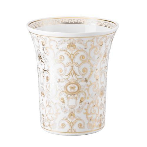Rosenthal Versace Medusa Gala Geschenke Vase 18 cm