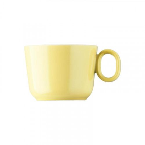 Thomas ONO friends - Yellow Espresso-Obertasse 0,07 L