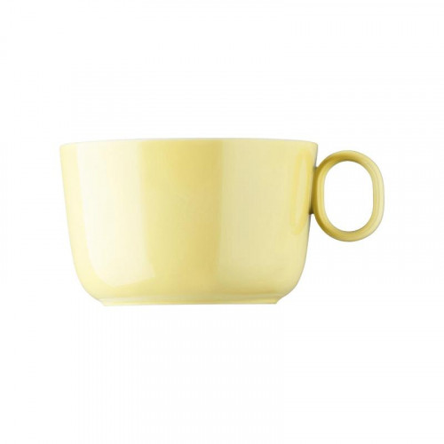 Thomas ONO friends - Yellow Cappuccino-Obertasse 0,28 L