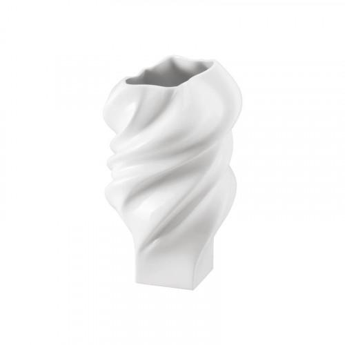 Rosenthal Studio-line Miniaturvasen Vase Squall weiß 11 cm