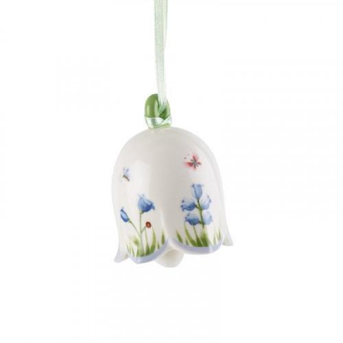 Villeroy & Boch New Flower Bells Ornament Glockenblume - Hänger 6 cm