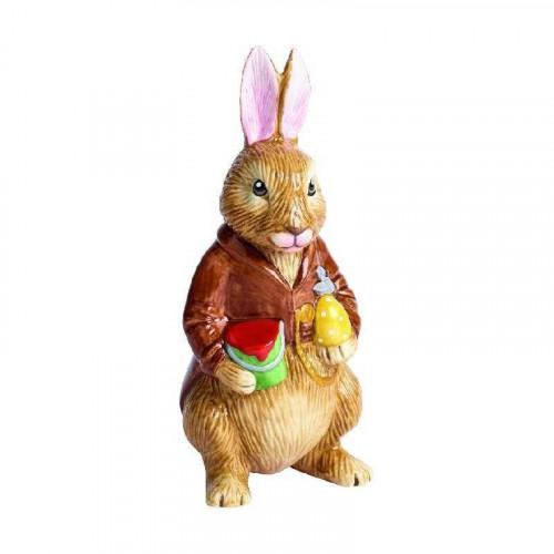 Villeroy & Boch Bunny Tales Hase Opa Hans 14,5 cm