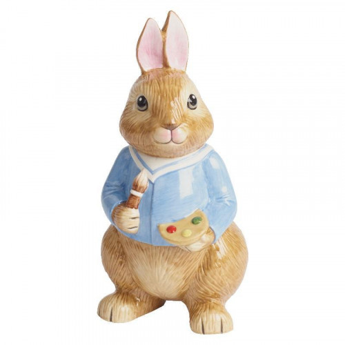 Villeroy & Boch Bunny Tales Hase Max groß 22 cm