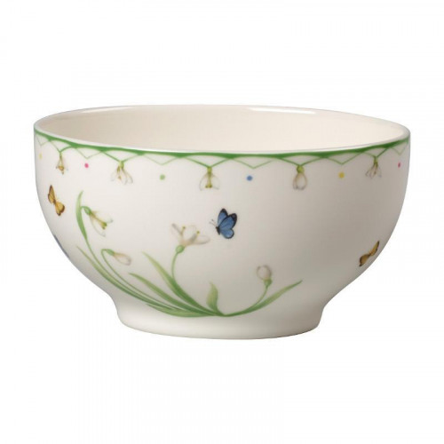 Villeroy & Boch Colourful Spring French-Bol 0,75 L