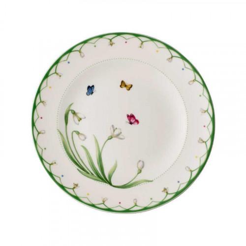 Villeroy & Boch  'Colourful Spring' Frühstücksteller 22 cm