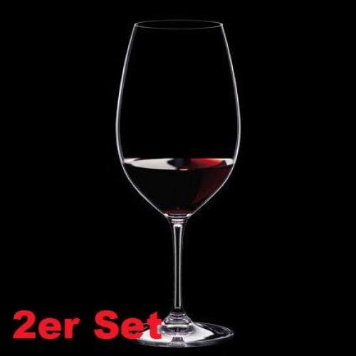 Riedel Gläser Vinum Syrah / Shiraz 2er Set