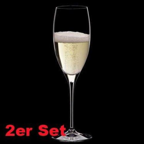 Riedel Gläser Vinum Cuvée Prestige 2er Set