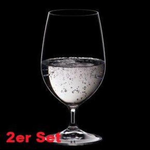 Riedel Gläser Vinum Gourmetglas 2er Set