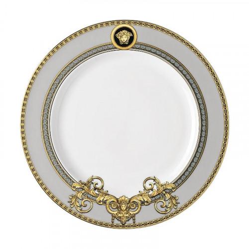 Rosenthal Versace Prestige Gala Frühstücksteller 22 cm