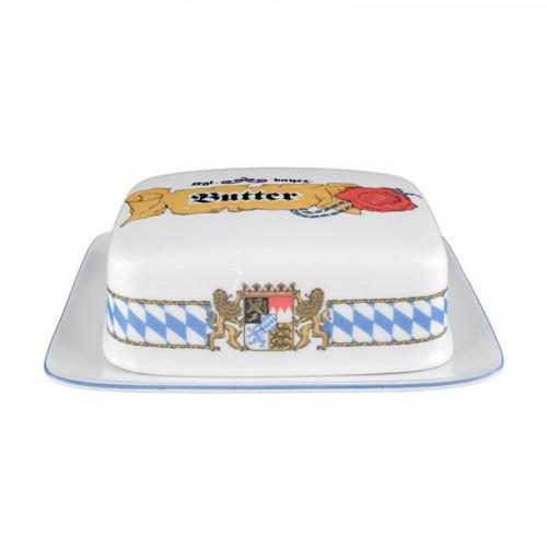 Seltmann Weiden Compact Bayern Butterdose 'Butter' 250 g
