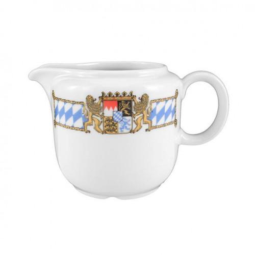 Seltmann Weiden Compact Bayern Milchkännchen 0,23 L