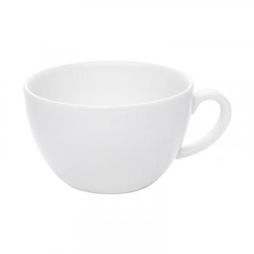 Kahla Pronto weiss Frühstücks-Obertasse 0,40 L
