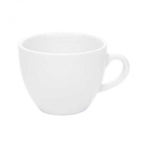 Kahla Pronto weiss Espresso-Obertasse 0,08 L