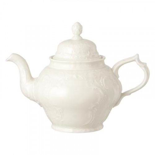 Rosenthal Selection Sanssouci Elfenbein Teekanne 12 Personen 1,25 L