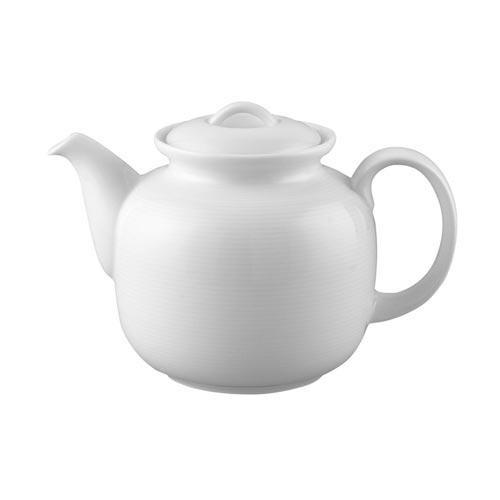 Thomas Trend weiß Teekanne 1,30 l