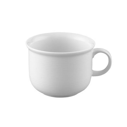 Thomas Trend weiß Kaffee Obertasse 0,18 L