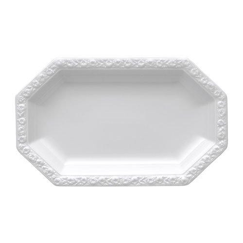Rosenthal Tradition Maria weiß Platte 28 cm