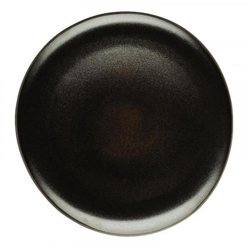 Rosenthal Junto Slate Grey - Steinzeug Teller flach 27 cm