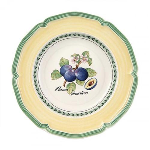 Villeroy & Boch French Garden Suppenteller Valence 23 cm