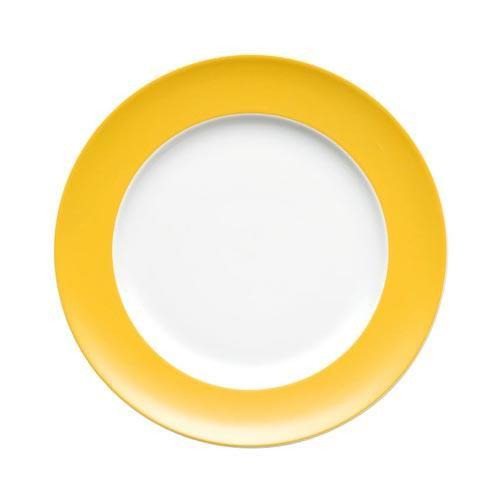 Thomas Sunny Day Yellow Frühstücksteller 22 cm