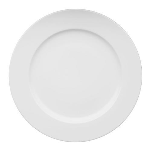 Thomas Sunny Day weiß - Vario Pure weiß Platzteller 31 cm