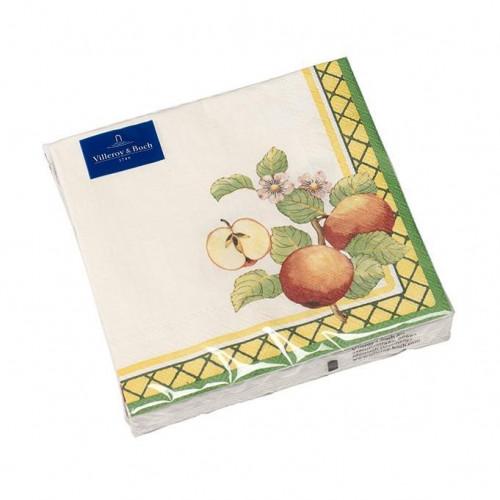 Villeroy & Boch French Garden Serviette Lunch 20 Stück 33x33 cm