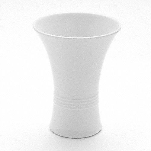 Friesland Jeverland weiß Vase II 15 cm