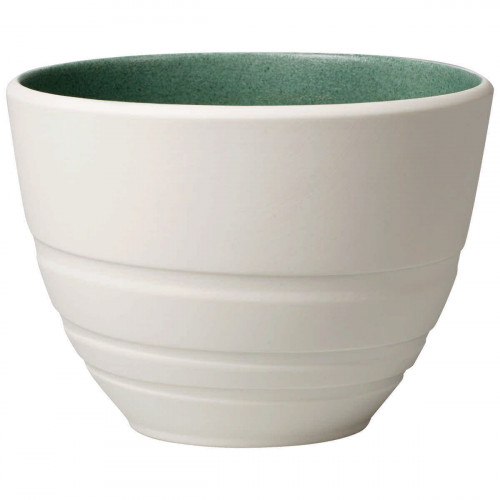 Villeroy & Boch it's my match green Becher Leaf 0,45 L