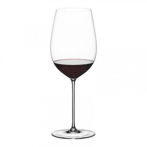 Riedel Gläser Superleggero Bordeaux Grand Cru Glas