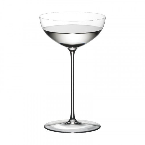Riedel Gläser Superleggero Coupe / Cocktail / Moscato Glas
