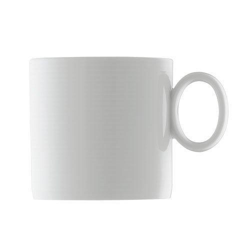 Thomas Loft weiss Kaffee Obertasse 0,21 L