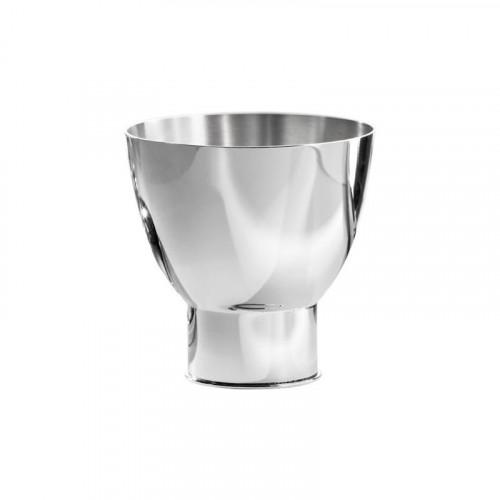 Robbe & Berking Tafelgeräte 925 Sterling Silber Wodkabecher d: 52 mm / h: 54 mm