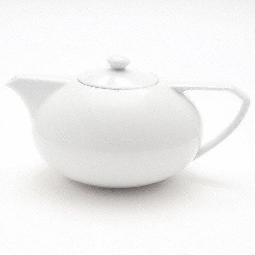 Friesland Ecco weiss Teekanne 1,3 L