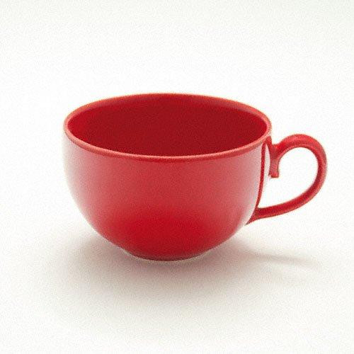 Friesland Happymix Rot Kaffee Obertasse 0,24 L