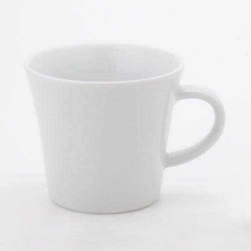 Kahla Update weiss Cappuccino Obertasse 0,22 L