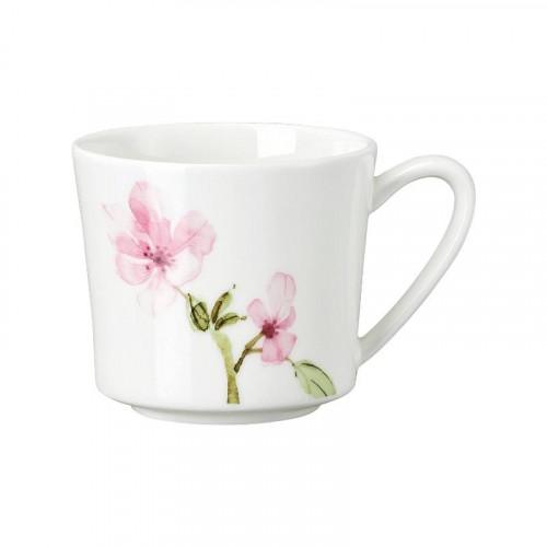 Rosenthal Jade Magnolie Kaffee-Obertasse 0,20 L