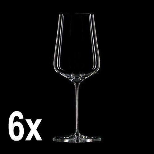 Zalto Gläser  'Zalto Denk'Art' Universalglas 6er Set 23,5 cm