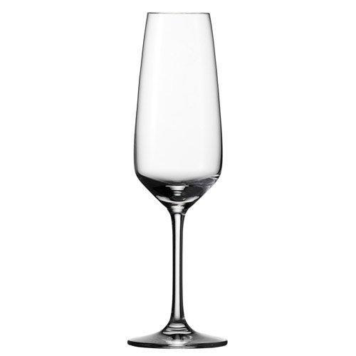 Schott Zwiesel Gläser Taste Sekt / Champager mit Moussierpunkt 283 ml