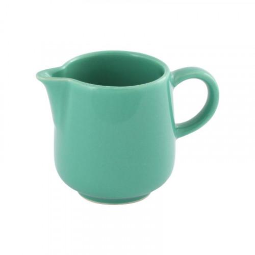 Friesland Trendmix Jade-Grün Milchkännchen 0,18 L