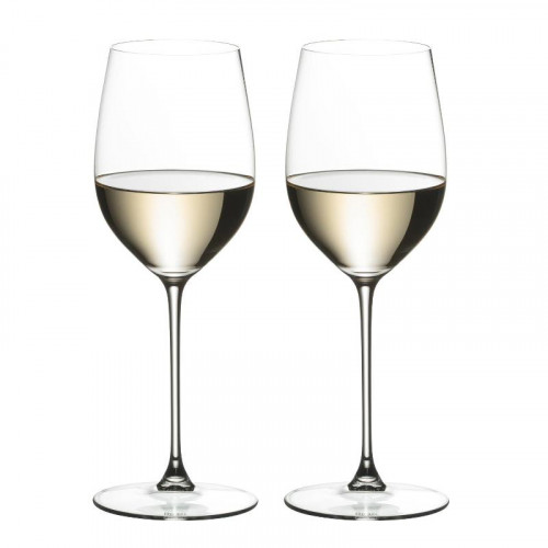 Riedel Gläser Veritas Viognier / Chardonnay Glas 2er Set