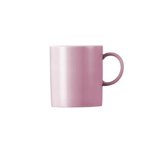 Thomas Sunny Day Light Pink Becher mit Henkel 0,30 L