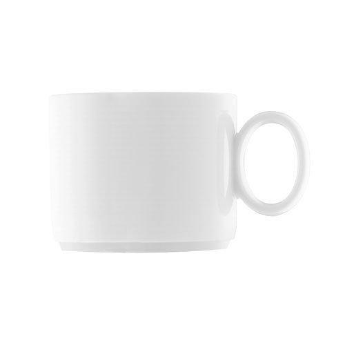 Thomas Loft weiss Tee Obertasse stapelbar 0,21 L