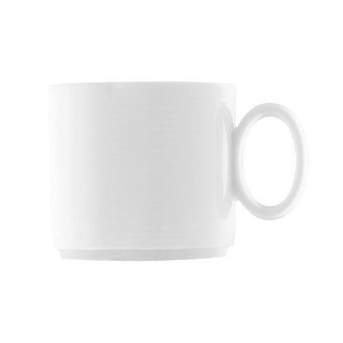 Thomas Loft weiss Kaffee Obertasse stapelbar 0,20 L