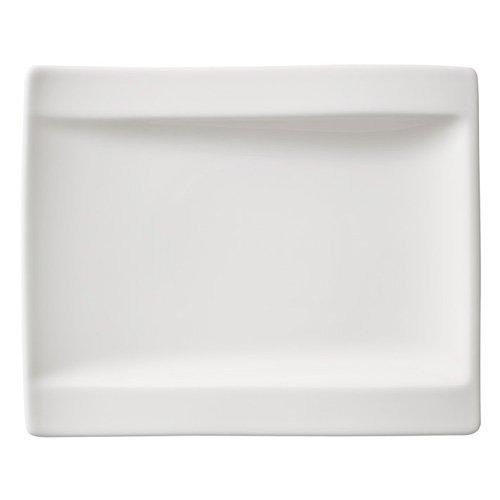 Villeroy & Boch New Wave Brotteller 18x15 cm