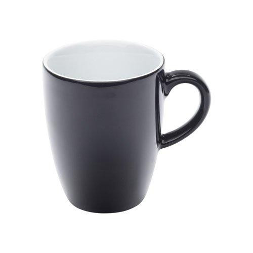 Kahla Pronto Colore schwarz Macchiatobecher 0,28 L
