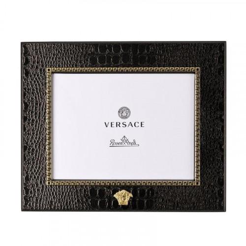 Rosenthal Versace Picture Frames Bilderrahmen black - VHF3 15x20 cm